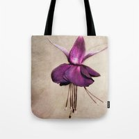 ballerina Tote Bags featuring ballerina by lucyliu