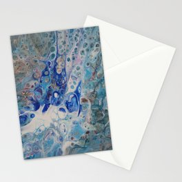 Rushing Stationery Cards