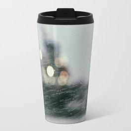 At the port over… Travel Mug