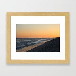 Intense Beauty Framed Art Print