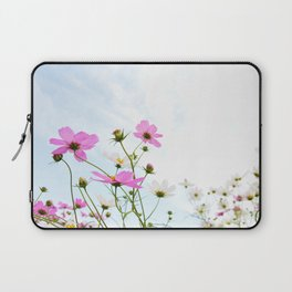 COSMOS -Pink I Laptop Sleeve