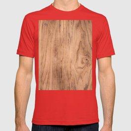 Wood Grain #575 T-shirt