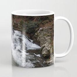Laurel Creek Waterfall Coffee Mug