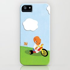 SW Kids - Big Wheel Ackbar Slim Case iPhone (5, 5s)