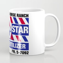 Rudd_Ranch Coffee Mug