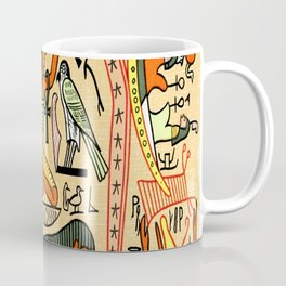 Kemet 300 Coffee Mug