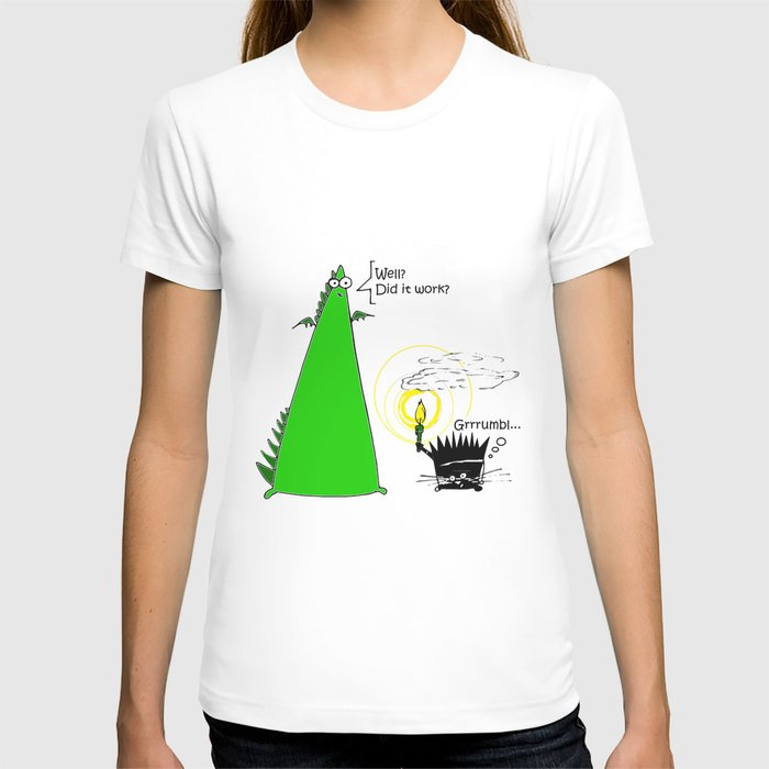 Candlelighting... T-shirt