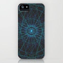 LT7-SINGULARITY iPhone Case
