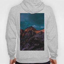 The Volcano Mountain (Color) Hoody
