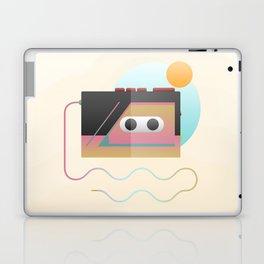 Summer Rhythm Laptop & iPad Skin