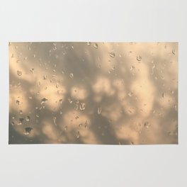 Stormy Clouds - Mammatus Rug