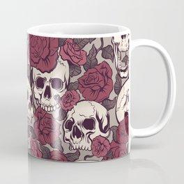 Rock and Roses Coffee Mug