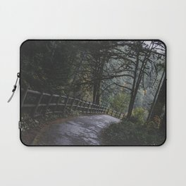 Walk in the Woods Laptop Sleeve