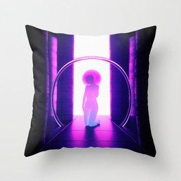 8-5-2017 Throw Pillow
