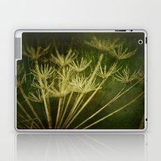 Weed Art Laptop & iPad Skin
