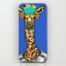 This is Carnaval. iPhone & iPod Skin