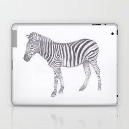 Zebra Pencil Drawing Laptop & iPad Skin