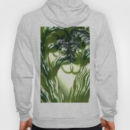 Vegetation. Abtract Art by Tito Hoody
