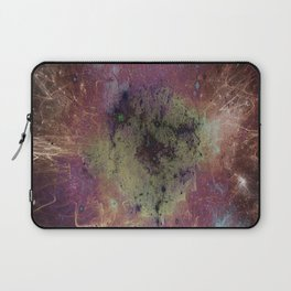 WORLD WAR III Laptop Sleeve