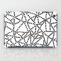 dots iPad Cases featuring Dots by Project M