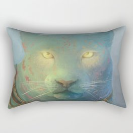 Altai Princess Rectangular Pillow