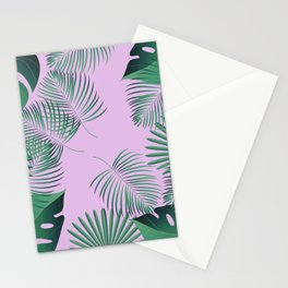 Leafage #08 Stationery Cards
