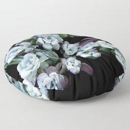Sedum Clavatum Floor Pillow