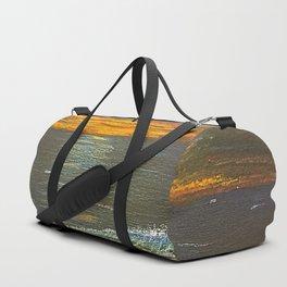 Sun Ripened Sand Duffle Bag