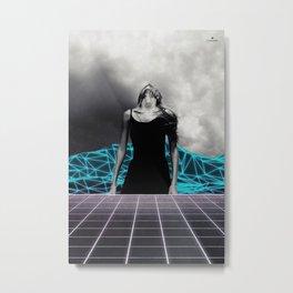 Trapped ... Metal Print