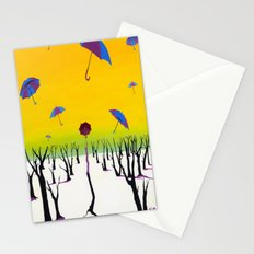 March Stationery Cards