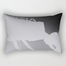 Malayisa Rectangular Pillow