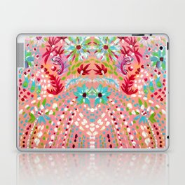 Mexican Beach Vacation Laptop & iPad Skin
