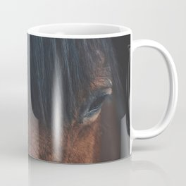 Horse - Cheyenne Coffee Mug