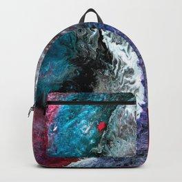 Super Nova Explosion Backpack