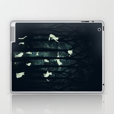 We Own the Night Laptop & iPad Skin