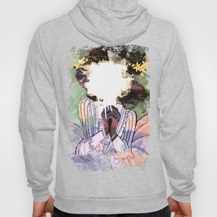 The Fall Of The Fairest Hoody