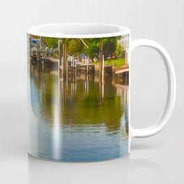 Peaceful Relection Coffee Mug