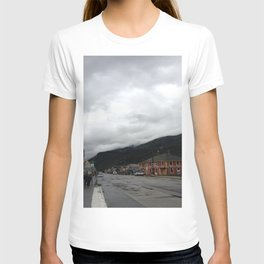 Small Town Alaska T-shirt