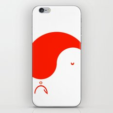 Yule Yang  iPhone & iPod Skin