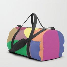 Balls1 Duffle Bag
