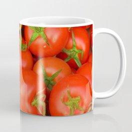 Vine Ripened Tomatoes Coffee Mug
