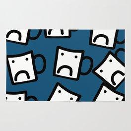 Don't be a mug Rug