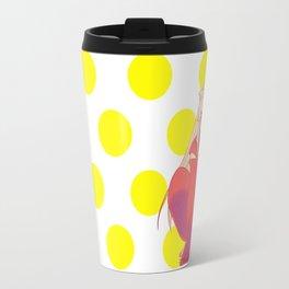 Inuyasha Travel Mug