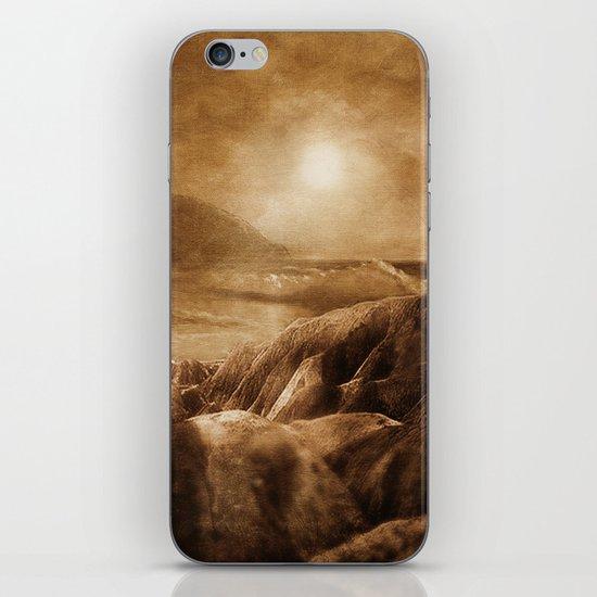 Chapter IX iPhone & iPod Skin