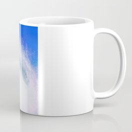 Splash Wave Coffee Mug
