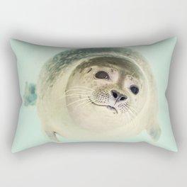 Little Buddy Rectangular Pillow