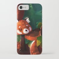 bed iPhone & iPod Cases featuring Bed by Joelle Murray