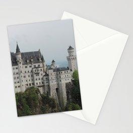 Neuschwanstein Castle (Schwangau, Germany) Stationery Cards