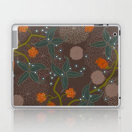 jungle delights chocolate Laptop & iPad Skin