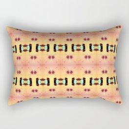 NightBlossom Rectangular Pillow